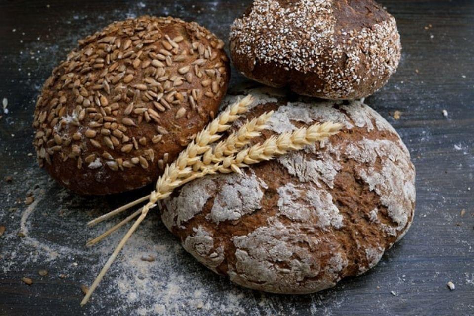 ¿Cuál es el pan más saludable? Centeno, trigo, de molde, dextrinado, integral...