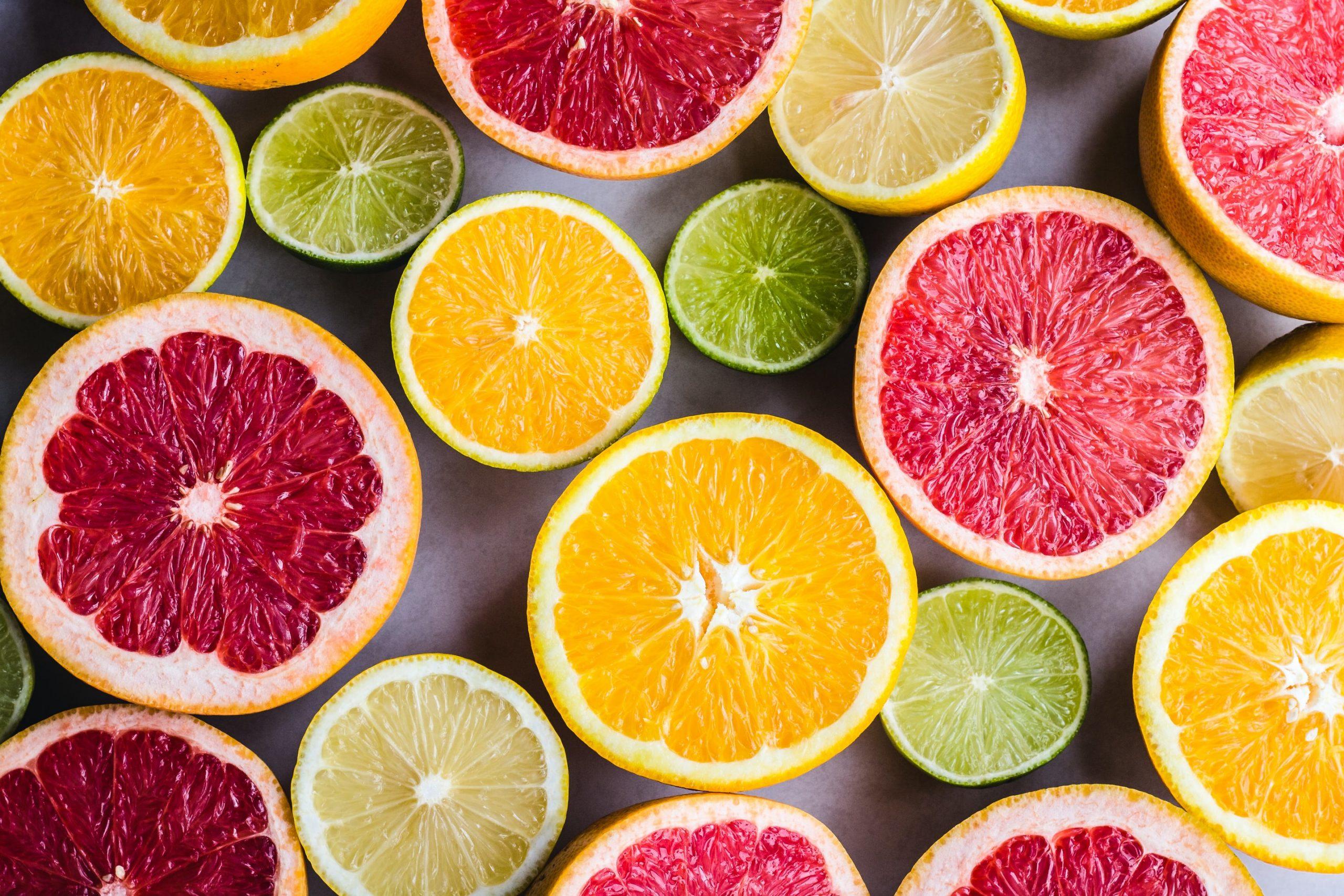 ¿Todas las vitaminas C son iguales?