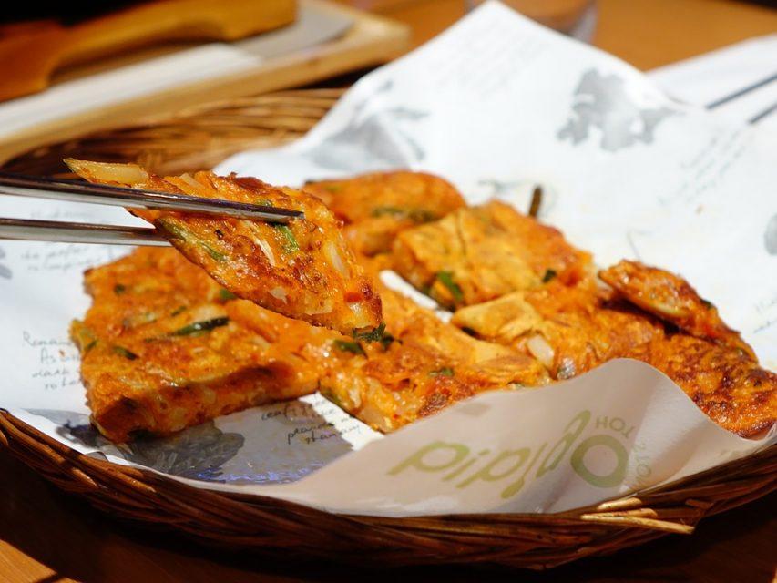 Beneficios del Kimchi y otros fermentados