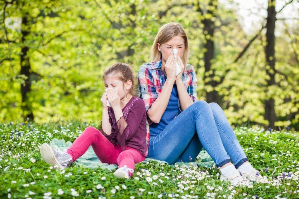 Alergias en invierno, cómo aliviar sintomas