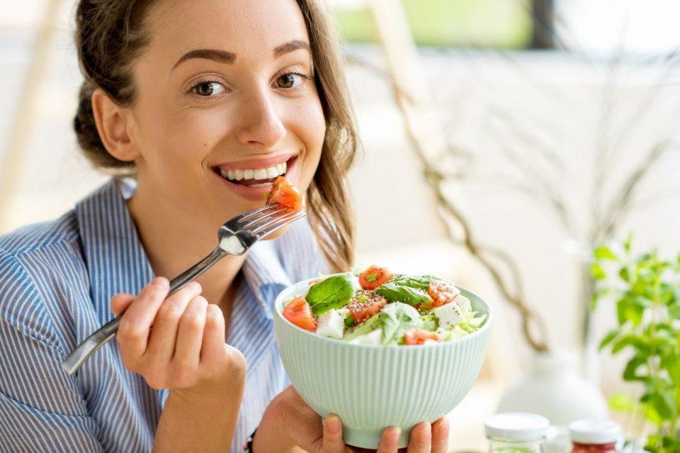 Alimentos para mujeres por Herbolario La Salud