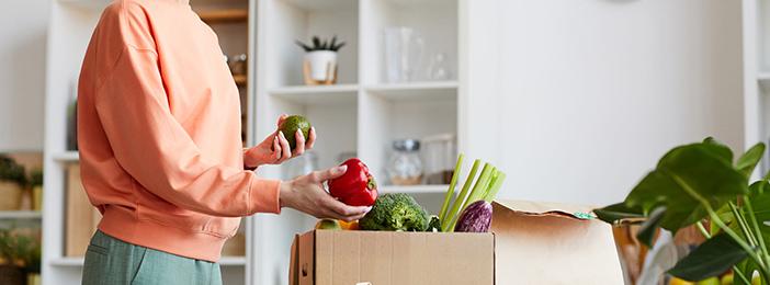 reparto comida herboristeria a domicilio
